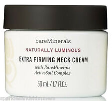 bareMinerals Extra Firming NECK Cream Moisturiser 50ml Decollete & Throat