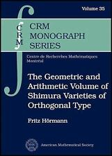The Geometric and Arithmetic Volume of Shimura Varieties of Orthogonal-ExLibrary