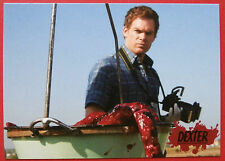 Dexter-saisons 5 & 6-individual trading card #38 - Hammertime