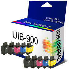 10 ink cartridge for BROTHER DCP-110C DCP-115C printer
