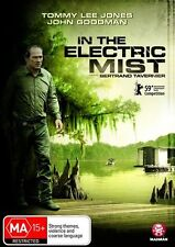In the Electric Mist NEW R4 DVD