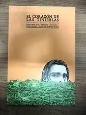 El Corazon de Las Tinieblas,Miguel A.Diez,etc..Ed.Sinsentido 2002