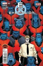E Is For Extinction #3 (NM) `15 Burnham/ Culver/ Villalobos