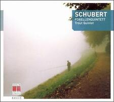 Trout Quintet CD NEW