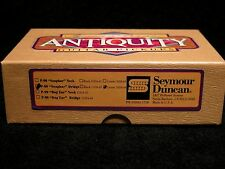Seymour Duncan Antiquity P-90 Soapbar Bridge PICKUP Cream p90 11034-64