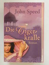 John Speed Die Tigerkralle Weltbild Taschenbuch