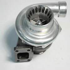 GT35 GT3582 A/R.70/ 1.06 V band Upgraded Universal Performance Turbo T3 Flange