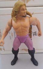 WWE Y2J Chris Jericho Jakks Wrestling Figur 2002