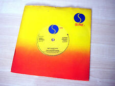 """The Undertones Get Over You ♫LISTEN♫ A1 B1 UK 7"""" EP Sire SIR 4010 1979 EX+"""