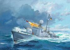 REVELL 1:144 05148 FAST ATTACK CRAFT ALBATROS CLASS 143 MODEL KIT NEW & BOXED!!