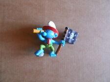 PUFFO Smurf Peyo 2006 Pirata edizione Mc Donald's  [OGL]