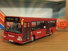 EFE TRANSDEV LONDON UNITED PLAXTON POINTER 2 DART SLF BUS MODEL 36608 1:76
