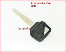 Honda CBR 600 F4i 929 954 1100 XX CB Moto Motocicleta Clave + Chip ID46 #M26