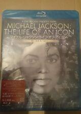 Michael Jackson blu ray live of an icon Japan