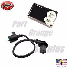 CDI IGNITION COIL SETS YERF DOG SPIDERBOX GX150 GO KART 150CC