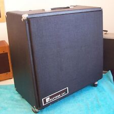 """1980's Polytone bass amp model 101 guitar amplifier 1-15"""" 2-8"""" speakers G.cond."""