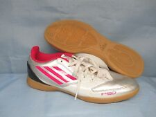 Womens Shoes ADIDAS Size 8 1/2 F-50 EXC