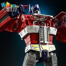 Transformers KBB MP10-V Optimus Prime / Convoy IN-STOCK for Kids Gifts
