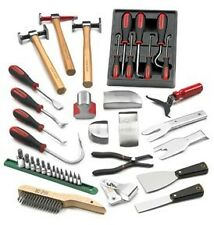 Gearwrench 32 pc Career Builder Add-On Auto Body Tech TEP Mixed Tool Set #83093