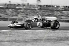 Surtees TS8 F5000 Sam Posey. Questor GP 1971 action photo