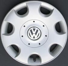 "VW  Volkswagen Golf Mk 5 6 Jetta Beetle Tiguan Style One 16"" Wheel Trim VW469AT"