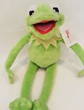 Kermit frog plush new Disney Store Exclusive Kermit the frog the Muppets