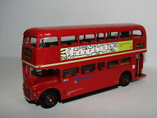 EFE RML ROUTEMASTER BUS STAGECOACH IN LONDON ROUTE 15 1/76 UNBOXED