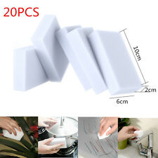 20X Multi-functional Cleaning Magic Sponge Eraser Melamine Cleaner Pad Foam