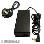LAPTOP CHARGER POWER SUPPLY FOR Packard Bell Easynote TE11BZ TE11HC TE69KB UK