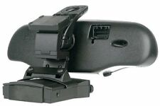 BlendMount Corvette C6 Aluminum Radar Detector Mount for Valentine One V1. Pa...