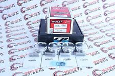CP Pistons Manley Rods Acura/Honda B18 Bore 83mm 9.0:1 CR SC7012 / 14025-4