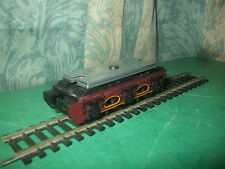 BACHMANN LMS CRAB MAROON FOWLER TENDER CHASSIS ONLY