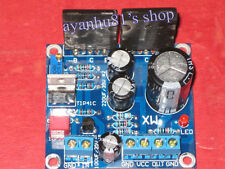 DC 12-35V Mini 1969 Class A 5W Audio Power Amplifier Board 2SC5200 AMP Assembled