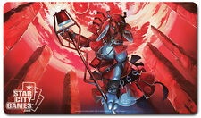 StarCityGames Creature Collection Playmat - Magus of the Moo (MTG) *SCG*