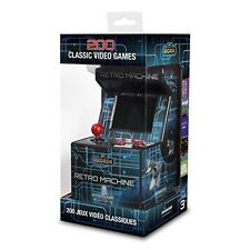 My Arcade Retro Machine Handheld Gaming System with 200 Built-in Video Ga... New