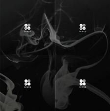BTS - WINGS (Vol.2) (W.I.N.G) 4 CD SET + Photobook+ Photocard 2016 NEW kpop