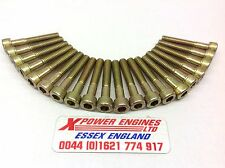 FORD COSWORTH CAM COVER ROCKER BOLTS RS SIERRA ESCORT