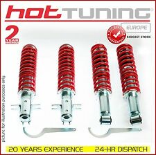 COILOVER KIT AUDI A4 B6 B7 8E ALL MODELS ADJUSTABLE SUSPENSION