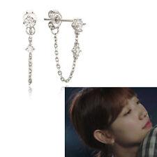 AGATHA PARIS Luire Drop Earring  Doctors  Korea Park Shin Hye 朴信惠 Silver 925