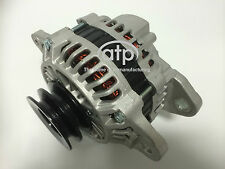MITSUBISHI PAJERO 2.8LTR 1994-1998 ALTERNATOR BRAND NEW 12v 125 AMPS