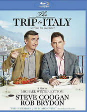 The Trip to Italy (Blu-ray Disc, 2014)