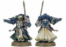 Warhammer 40k Dark Angel Librarian - New on sprue from Dark Vengeance set