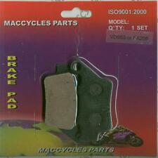 Aprilia Disc Brake Pads Shiver 750 2007-2014 Rear (1 set)