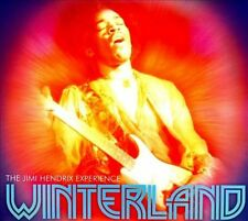 Winterland 2011 by The Jimi Hendrix Experience Ex-library