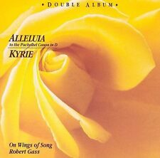 Alleluia to the Pachelbel Canon in D / Kyrie