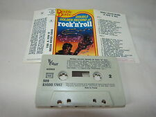 LYMON - HAWKINS - FULLER - LLOYD - RICHARD - MONTRELL - K7 audio / Audio tape !!