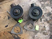 1933 1934 1935 1936 ford water pumps