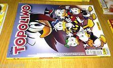 TOPOLINO LIBRETTO # 3076 - 11  NOVEMBRE 2014 - WALT DISNEY - PANINI COMICS
