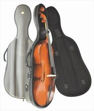Excalibur CELLO CASE Semi-Rigid High Density Foam **NEW**