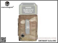 EMERSON MS2000 Distress Marker Pouch (Multicam) For Mich Fast Helmet EM7865F